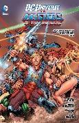 Cover-Bild zu Giffen, Keith: DC Universe Vs. Masters of the Universe