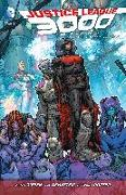 Cover-Bild zu Giffen, Keith: Justice League 3000 Vol. 2: The Camelot War (The New 52)