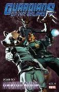 Cover-Bild zu Byrne, John (Ausw.): Guardians of the Galaxy: Road to Annihilation Vol. 2