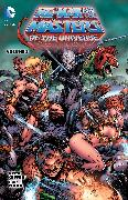 Cover-Bild zu Giffen, Keith: He-Man and the Masters of the Universe Vol. 3