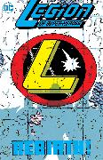 Cover-Bild zu Giffen, Keith: Legion of Super-Heroes: Five Years Later Vol. 1