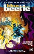 Cover-Bild zu Giffen, Keith: Blue Beetle Vol. 2: Hard Choices (Rebirth)