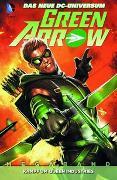 Cover-Bild zu Krul, J. T.: Green Arrow