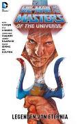 Cover-Bild zu Giffen, Keith: He-Man und die Masters of the Universe