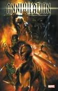Cover-Bild zu Giffen, Keith: Annihilation: The Complete Collection Vol. 1