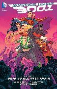 Cover-Bild zu Giffen, Keith: Justice League 3001 Vol. 1: Deja Vu All Over Again