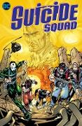 Cover-Bild zu Giffen, Keith: Suicide Squad by Keith Giffen