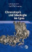 Cover-Bild zu Huss, Bernhard: Chronotopik und Ideologie im Epos (eBook)