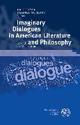 Cover-Bild zu Kinzel, Till: Imaginary Dialogues in American Literature and Philosophy (eBook)