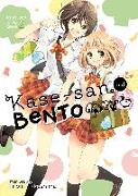 Cover-Bild zu Takashima, Hiromi: Kase-San and Bento