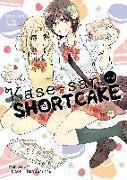 Cover-Bild zu Takashima, Hiromi: Kase-San and Shortcake
