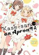 Cover-Bild zu Takashima, Hiromi: Kase-San and an Apron