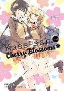 Cover-Bild zu Takashima, Hiromi: Kase-San and Cherry Blossoms