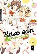 Cover-Bild zu Takashima, Hiromi: Kase-san 04