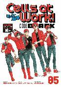 Cover-Bild zu Harada, Shigemitsu: Cells at Work! CODE BLACK 5