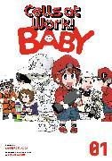 Cover-Bild zu Fukuda, Yasuhiro: Cells at Work! Baby 1