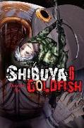 Cover-Bild zu Hiroumi, Aoi: Shibuya Goldfish, Vol. 6