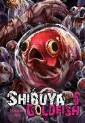 Cover-Bild zu Hiroumi, Aoi: Shibuya Goldfish, Vol. 5