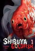 Cover-Bild zu Aoi Hiroumi: Shibuya Goldfish, Vol. 1