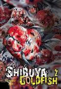 Cover-Bild zu Aoi Hiroumi: Shibuya Goldfish, Vol. 2