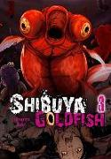 Cover-Bild zu Hiroumi, Aoi: Shibuya Goldfish, Vol. 3