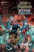 Cover-Bild zu Ricardo Jaime: Army of Darkness / Xena Omnibus