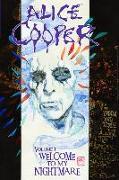 Cover-Bild zu Joe Harris: Alice Cooper Volume 1