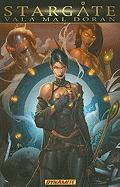 Cover-Bild zu Jerwa, Brandon: Stargate: Vala Mal Doran