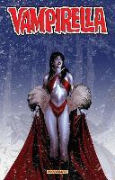 Cover-Bild zu Brandon Jerwa: Vampirella Volume 5