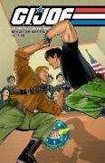 Cover-Bild zu Jerwa, Brandon: G.I. Joe: Disavowed Volume 5