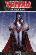 Cover-Bild zu Brandon Jerwa: Vampirella: The Dynamite Years Omnibus Vol 2