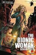 Cover-Bild zu Brandon Jerwa: Bionic Woman: Season Four