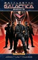 Cover-Bild zu Brandon Jerwa: Battlestar Galactica: Ghosts