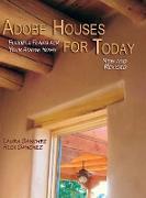 Cover-Bild zu Sanchez, Laura: Adobe Houses for Today