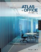 Cover-Bild zu Vidiella, Alex Sanchez: Atlas of Office Interiors
