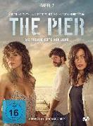 Cover-Bild zu Colmenar, Jesús (Prod.): The Pier - Die fremde Seite der Liebe - Staffel 2