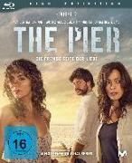 Cover-Bild zu Manubens, Nacho: The Pier - Die Fremde Seite der Liebe