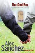 Cover-Bild zu Sanchez, Alex: The God Box