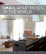 Cover-Bild zu Vidiella, Alex Sanchez: Small Apartments of the World