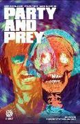 Cover-Bild zu Steve Orlando: PARTY & PREY