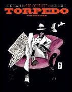 Cover-Bild zu Abuli, Enrique Sanchez: Torpedo Volume 1