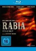 Cover-Bild zu Bizzio, Sergio: Rabia - Stille Wut