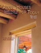 Cover-Bild zu Sanchez, Alex: Adobe Houses for Today