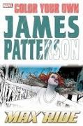 Cover-Bild zu Sanchez, Alex: Color Your Own James Patterson