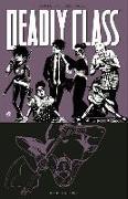 Cover-Bild zu Rick Remender: Deadly Class Volume 9: Bone Machine