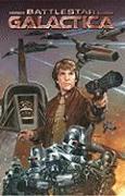 Cover-Bild zu Rick Remender: Classic Battlestar Galactica Volume I