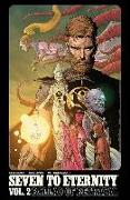 Cover-Bild zu Rick Remender: Seven to Eternity Volume 2