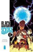 Cover-Bild zu Rick Remender: Black Science Volume 6: Forbidden Realms and Hidden Truths