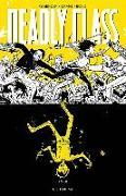 Cover-Bild zu Rick Remender: Deadly Class Volume 4: Die for Me