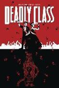 Cover-Bild zu Rick Remender: Deadly Class Volume 8: Never Go Back